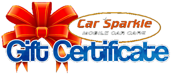 Car Sparkle Mobile Car Detailing Melbourne